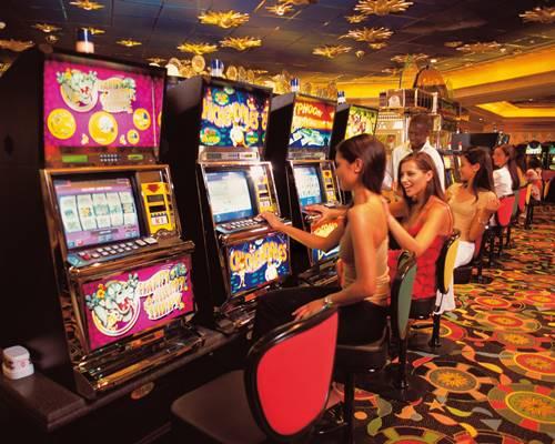 Guía tragamonedas online en Casino.com Colo